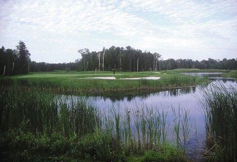 Drummond Island Golf Classic