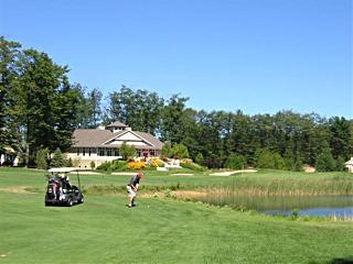 Leelanau County Golf