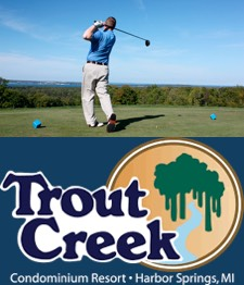 Trout Creek Golf Packages